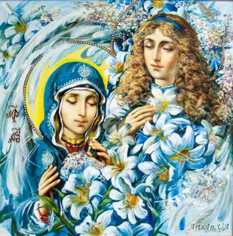 благовещенье картинки с поздравлением на украинском объявления рубрике